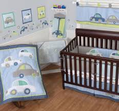 Car Themed Home Decor Ideas For Boy Nursery The Cuteness Of Nursery Ideas For Boys Home
