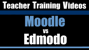 edmodo vs schoology moodle vs edmodo which one is right for you youtube