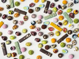 Chocolates by Home Kate Weiser Chocolate