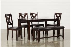 Bradford Dining Room Furniture Collection Dining Room Furniture Collection Living Spaces