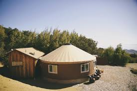 yurt awesome womn
