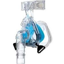 Respironics Comfort Gel Respironics Comfortgel Blue Nasal Cpap Mask With Headgear Hme