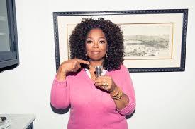 oprah makes us her favorite cocktail the coveteur coveteur