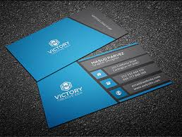 business card template free business cards psd templates