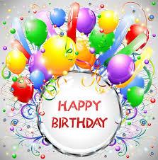 25 unique happy birthday ballons ideas on happy