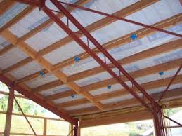 Barn Truss Ot Does Anyone Have Info On Pole Barns With Metal Trusses And Legs