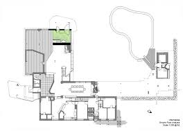 villa mairea final first floor plans design studio 3