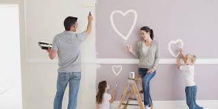 family and home get your kids involved with home improvement projects
