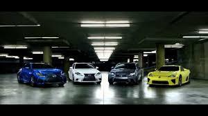 lexus car commercial lexus f performance commercial lexus of edmonton
