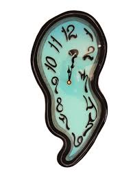 can time really go backwards perhaps with unclean data datacorp