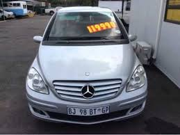 2007 mercedes b200 review 2007 mercedes b class b200 turbo auto for sale on auto trader