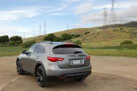 subaru rwd 2015 infiniti qx70s rwd review the truth about cars