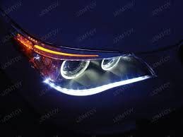 bmw e60 accessories does bmw come with led lights no ijdmtoy for