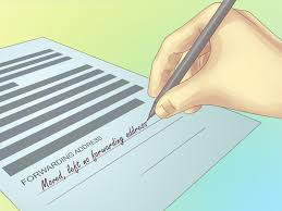 simple ways to return to sender wikihow