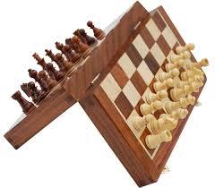 buy chess set check mate strategy classic 10 handmade rosewood chess set