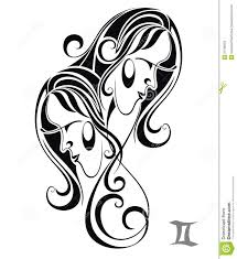 10 best leo gemini symbol tattoos images on pinterest drawing