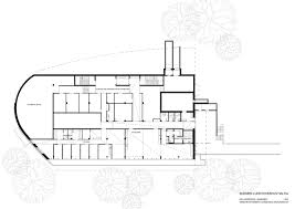 100 basement floor plan gallery of igualada n1 jaime prous