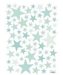 stickers étoiles chambre bébé stickers étoiles