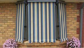 Bay Window Awnings Awnings Melbourne Australia Dial A Door