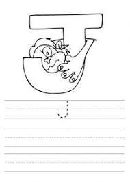 27 best alphabet letter j worksheets for kindergarten images on