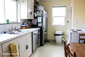 kitchen sink cabinet with dishwasher adding a dishwasher to existing cabinets