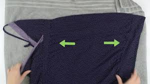 the 3 best ways to unshrink clothes wikihow