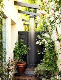 Baby Shower Outdoor Ideas - shower 30 outdoor shower design ideas showing beautiful tiled