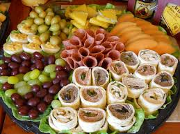 party platter ideas nibbles of tidbits a food blog phony food