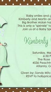 second baby shower home design