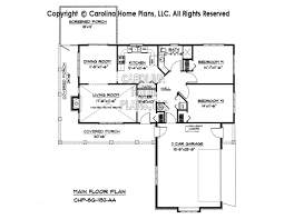 small ranch house plans with porch small brick ranch style house plan sg 1152 sq ft affordable