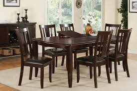 7 piece standard or counter height dining sets 2238 2237 2329 2179