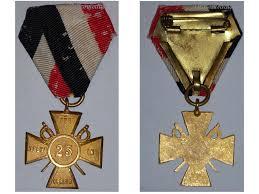 Us Army Decorations Germany Ww1 Prussia Army Veterans Association Cross Badge Wwi