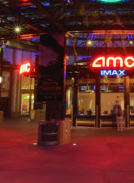 Amc Theatres Amc Downtown Disney 12 Los Angeles Anaheim California 92802