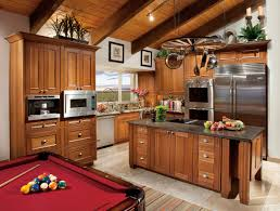 Arts And Crafts Style Kitchen Cabinets Craftsman Style Kitchen Cabinets
