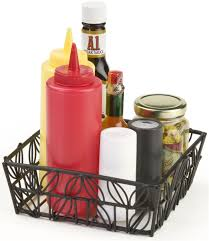 kitchen accessories and decor ideas decor stylish condiment caddy for organizer ideas with kitchen