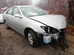 used toyota camry 2003 2003 toyota camry le quality used oem replacement parts east