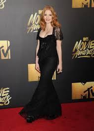 my black dress 2018 golden globes black dress code means more creative gowns wwd