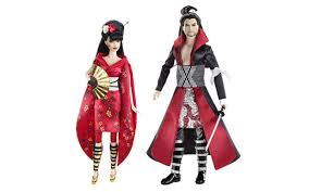 Expensive Halloween Costumes 10 Expensive Barbie Dolls Accessories Costume