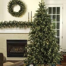 carolina fir pre lit 9 foot tree mundyshops