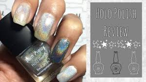 holo polish swatches and review born pretty store 10