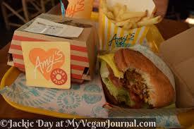 vegan fast food has arrived s drive thru now open my vegan