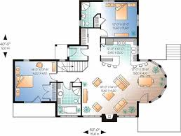 vacation home plans modern vacation home plans home plan