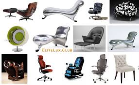 Most Expensive Massage Chair Top 7 Most Expensive Chairs Unappealing Design Or Precious Art