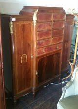 bureau secretaire antique original antique bureaux ebay