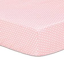 the peanut shell sweet swan crib bedding collection in coral