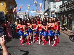 ptown carnival preview bosguy