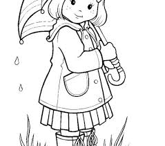 Image Rainy Day Coloring Pages 62 In To Download With Rainy Day Rainy Day Coloring Pages