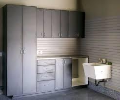 diy garage cabinets modern simple gray phoenix az garages the