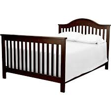 Convert Crib To Bed Davinci 4 In 1 Convertible Crib With Toddler Bed Conversion Kit