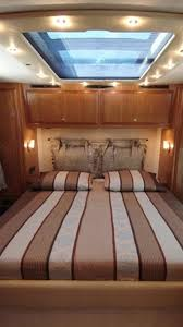 Volkner by 1million Motorhome With Space To Store Own Sportscar